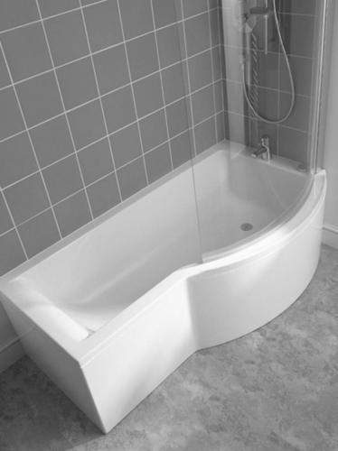 vasca-bagno-connect-pannelli-asimmetrica-ideal-standard